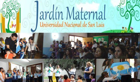 unsl ForJardin Maternal Unsl 2015
