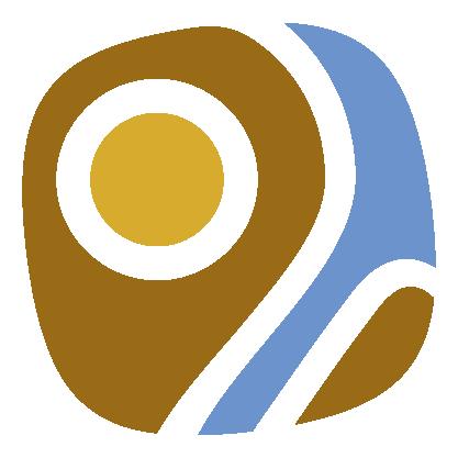 Logo Facultad de Turismo y Urbanismo