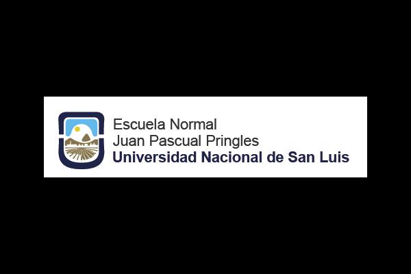 Logo Escuela Normal Juan Pascual Pringles