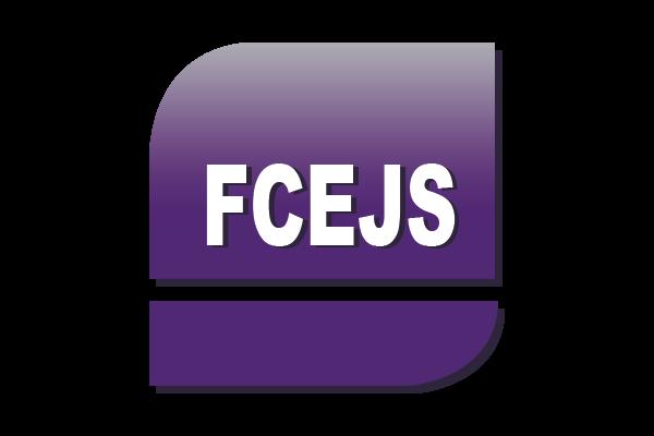 Logo Facultad de Ciencias Económicas, Jurídicas y Sociales