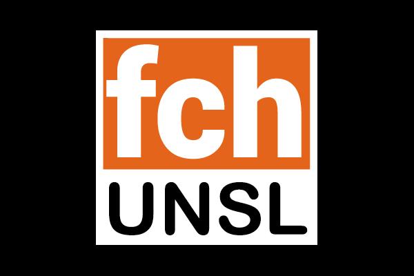 Logo Facultad de Ciencias Humanas