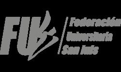 Logo Federación Universitaria San Luis
